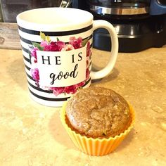Paleo zucchini muffins... These are all gone now  Do you find recipes helpful? If so let me know in the comments