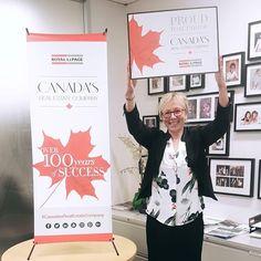 Proud to be a member of @royal_lepage @rlpsignature #canadasrealestatecompany  #RLPSignature #RoyalLePage #RoyalLePageSignature #TorontoRealEstateMarket #torontorealestate #TorontoRealtor #Canadian #Canada150 #CanadianRealEstate #toronto #gta #ontario #yyz #torontolife #torontoishome #realtorlife