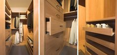 Things To Consider For Your Built In Wardrobe Design