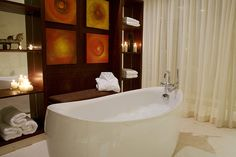 great soaking tub