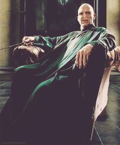 """Voldemort from """"Harry Potter"""" - a totally non-threatening, hilarious, and all-around sucky villain. I cannot take him seriously. Female Harry Potter, Harry Potter Hermione, Harry Potter Love, Harry Potter Characters, Harry Potter Fandom, Harry Potter Universal, Harry Potter World, Ron Weasley, Hermione Granger"""
