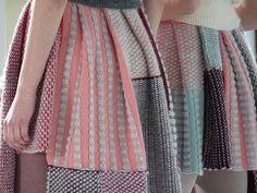 knitloop: great skirts