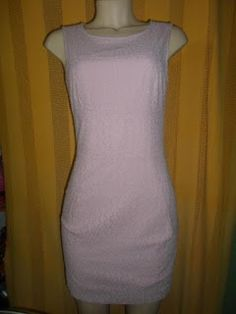 Brecho Online - Belas Roupas: Vestido PA Concept