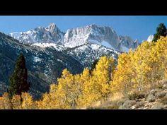 ▶ Tineke de Nooij: De Bergweide - Ontspanning en Meditatie - YouTube