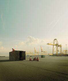 Landscape // Andreas Smetana