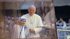 frases de teresa de calcuta sobre la vida | Madre Teresa, una de las grandes misioneras del siglo XX. Diócesis de ...