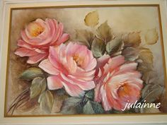 julainneartes: Flores
