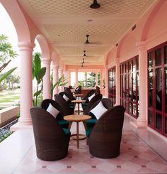 Mare @ Centara Grand Beach Resort Phuket I WENT HERE:D