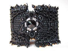 Network Bracelet - diseño de Sabine Lippert