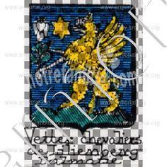 Vetter chevaliers de Lilienberg__