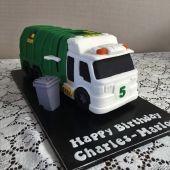 Rubbish Truck (30 serves) $260