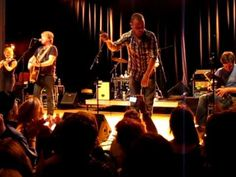 """Gaelic Storm - """"Courtin' In The Kitchen"""""""