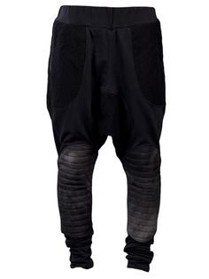 ØDD. - Ered pant 6 with the right set up it could work I have a kelvin jacket that would work amazing with this