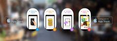 Pour gagner des cadeaux, rien de plus simple, il te suffit de télécharger Cliquer! pour iPhone. Puis via Cliquer! Télécharges nos applications sponsorisées ou visionnes nos vidéos, tu pourras ensuite échanger tes points contre des cadeaux Paypal, Amazon ou autres...