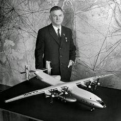 Oleg Antonov  unique , most impressive design  An-22