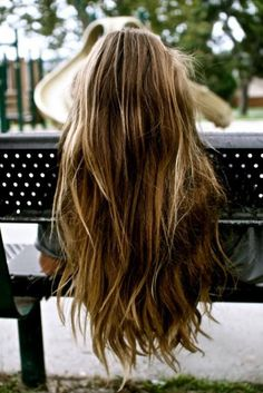 Some serious locks of hair (35 photos)