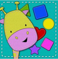 Patchimals app for Android is designed for 6m to 4 year old kiddos to play by themselves with adorable characters, intuitive interface & parental controls. // Patchimals app para Andorid, diseñada para nilos de 6m a 4 años, para que jueguen y aprendan solos, con una interfaz hermosa y muy intuitiva.