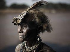 : Portrait of Daodo Swale by joeyL.com on Flickr.