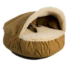 Snoozer Luxury Cozy Cave/ The Uncommon  Dog