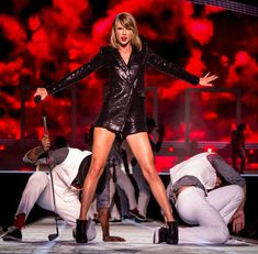 Taylor Swift Photos: Taylor Swift The 1989 World Tour Live In Baton Rouge