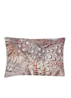 Raaf Sierkussen Feather taupe • de Bijenkorf