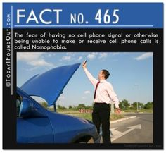 Today I Found Out  Fact No. 465
