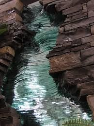 Image result for interior water wall