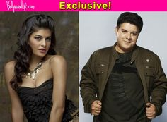 Sajid Khan to interact with Jacqueline Fernandez after two years! #SajidKhan  #Jacqueline