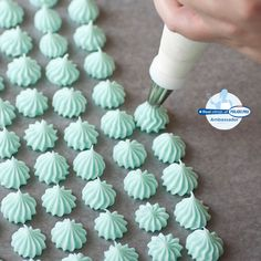 What a perfect holiday treat: Cream Cheese Mints. Thanks to #PhillyAmbassador Lindsey Bell of Hot Polka Dot!