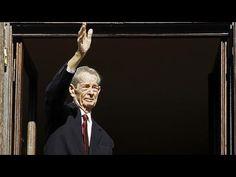 Romania's ex-King Michael dies in Switzerland aged 96 euronews (in English)