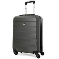 Ryanair maximum allocation 38 L Léger Voyage Carry on suit case sur roues