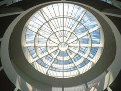 Pinakothek der Moderne München Museum, Germany, Mirror, Europe, Interior, Travel, Photos, Places, Architecture