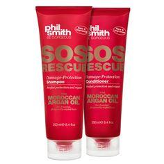 thumb Phil Smith SOS Rescue Damage-Protection Duo Kit (2 Produtos)
