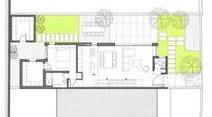 Galería de Villa urbana Givatayim / Amitzi Architects - 14