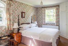Langar Hall: Nottinghamshire Langar Hall, Country Hotel, Nursery, Restaurant, Bed, Room, Furniture, Travel, Home Decor