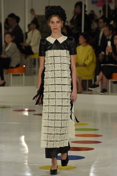 Chanel Resort 2016 | WWD