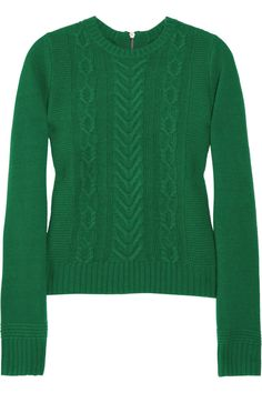 Just picked up this Rag & Bone Danby sweater from the Barney's outlet. Yay!