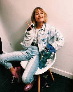 HAPPY FU6K1NG BIRTHDAY GRACE VANDERWAAL//January 15 Baby you made it so far❤️❤️