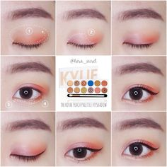 Skin Care Advice For Achieving Radiant, Healthy Skin - Beauty Skincare Products Asian Makeup Tutorials, Makeup Tips, Makeup Lipstick, Eyeshadow, Korean Beauty Tips, Korean Eye Makeup, Tanning Cream, Maquillage Halloween, Eye Make Up