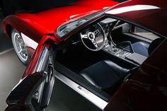 1967 Lamborghini Miura - P400S | Classic Driver Market