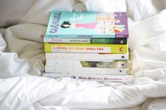Volta às aulas: livros para ler sem atrapalhar os estudos    por Mel Souza | Melina Souza       - http://modatrade.com.br/volta-s-aulas-livros-para-ler-sem-atrapalhar-os-estudos