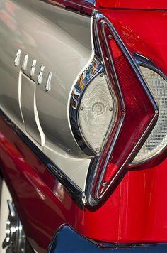 1958 Edsel Wagon