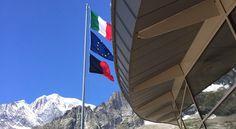 Nuove funivie SkyWay Monte Bianco | Stazione intermedia | Proteo