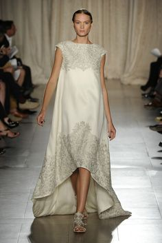 Marchesa RTW Spring 2013 - Runway, Fashion Week, Reviews and Slideshows - WWD.com