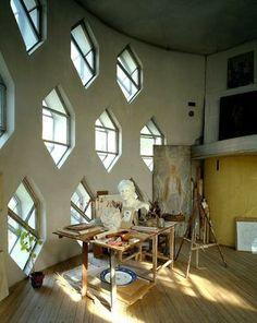 AD Classics: Melnikov House