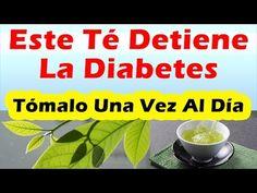 Este Té Detiene La Diabetes REMEDIOS CASEROS PARA BAJAR EL AZUCAR EN LA SANGRE RAPIDO - YouTube
