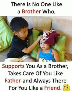 Thank You Messages For Brother Thank You Quotes Messages And
