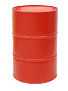 Carnival Oil Drum (red)