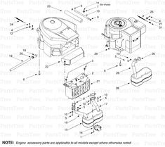 14 best troy bilt images troy lawn garden tractor MTD Snowblower 28 troy bilt troy bilt lawn tractor muffler engine accessories diagram and parts list