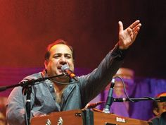 Rahat Fateh Ali Khan is a Pakistani singer and musician. A singer of Qawwali - the devotional music of the Muslim Sufis, He's nephew of Ustad Nusrat Fateh Ali Khan. He is equally popular in Pakistan and India. https://songsbling.info/singer/download-rahat-fateh-ali-khan-1-songs.html